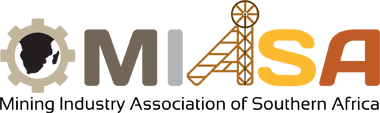 Mining Industry Association of Southern Africa [logo]